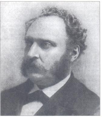 Charles Watts (senior)