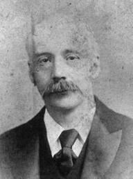Frederick James Gould