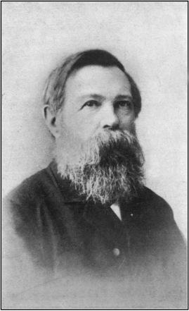 Frederick Engels