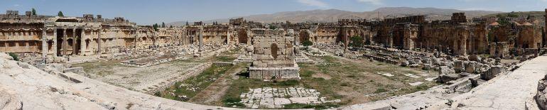 Baalbek 2