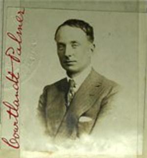 Courtlandt Palmer