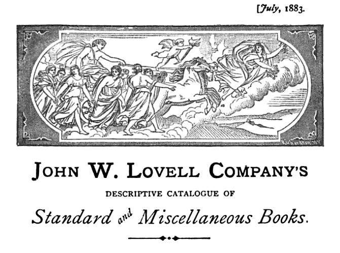 lovell_library