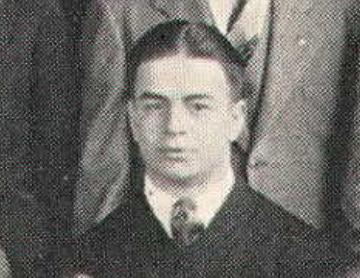 Anthony Mitrano aka William Morgan OSS/SOE