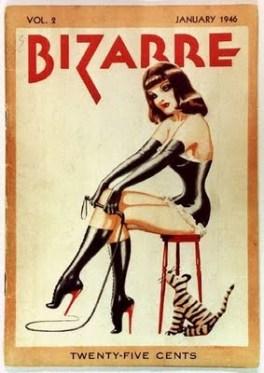 bizarre 1946