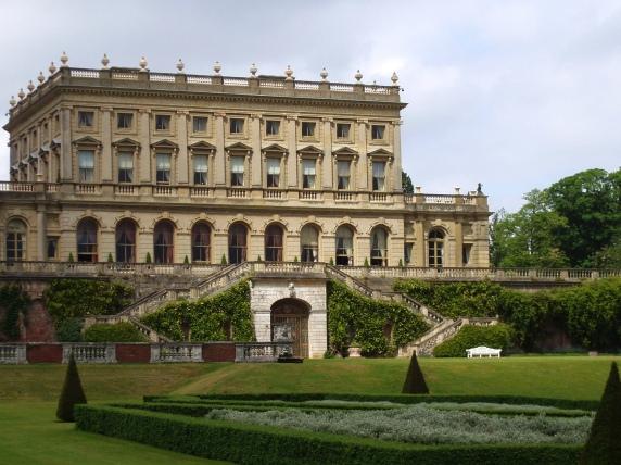 Cliveden House