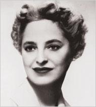 Dorothy Schiff-Backer