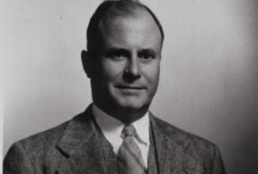 Dr. Edward Harvey Cushing - nephew of Harvey Williams Cushing