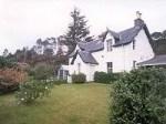 Glasnacardoch Lodge