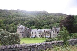 Inverailort Castle