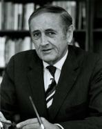 John W. Gardner - OSS, Stanford and Berkeley Institute