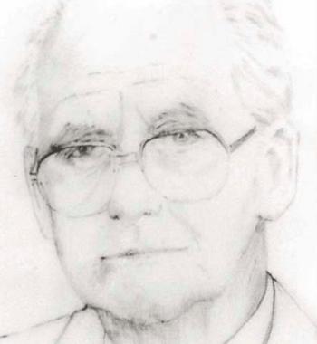 John D. 'Jock' Sutherland - Tavistock