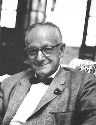 Lawrence Kubie