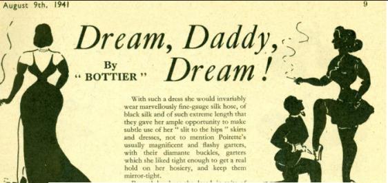 London Life magazine - 1946