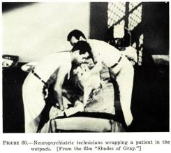 Neuropsychiatry - halloran menninger rees tavistock wetpack therapy
