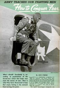 popular science august 1943 halloran