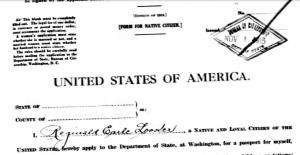 Reginald_Earle_Looker_passport_sig_1913