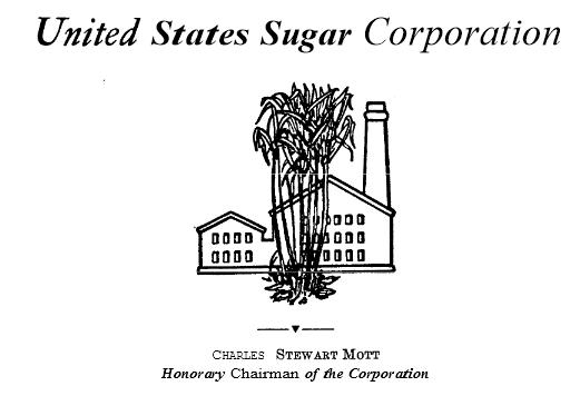 United_States_Sugar_Corporation_-_Charles_Mott