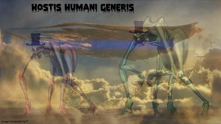 Hostis Humani Generis 3