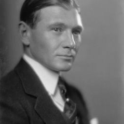 Lewis William Douglas