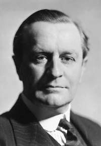 Philip Henry Kerr, Lord Lothian