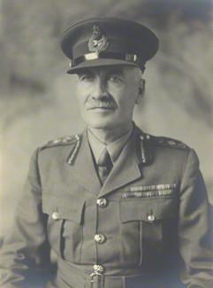 Sir Ronald Forbes Adam