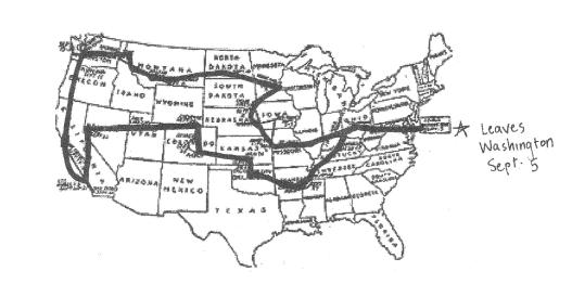 wilson_speaking_tour_route_1919