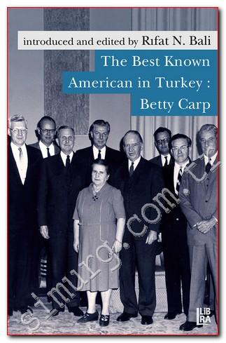 Betty Carp