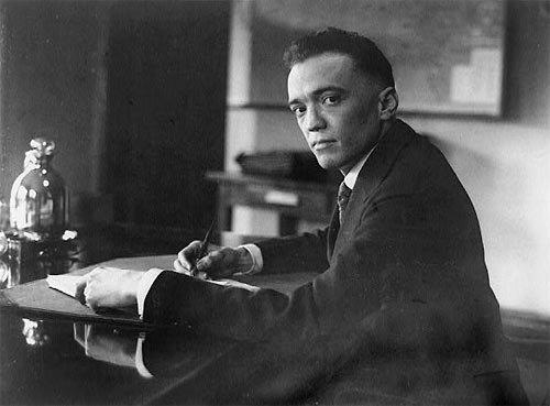 J edgar hoover 1924 - libraryofcongress photo