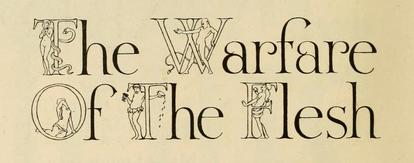 The_warfare_of_the_flesh