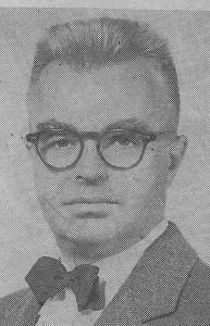 William Fletcher Talbot
