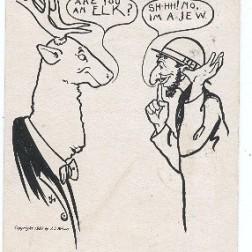 1917 anti-jew propaganda