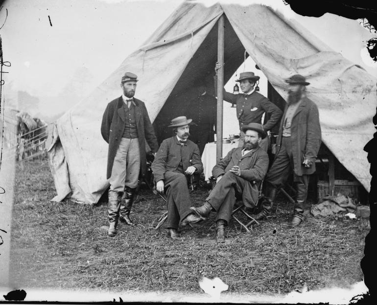 antietam pinkerton 1873