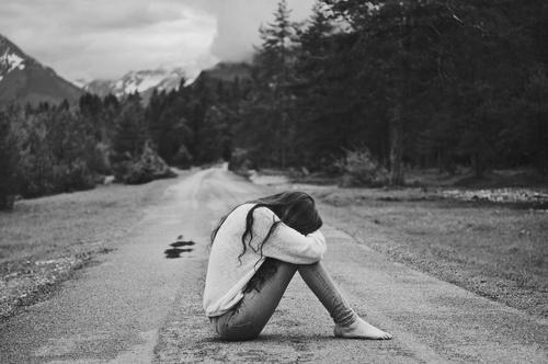 desolation alone