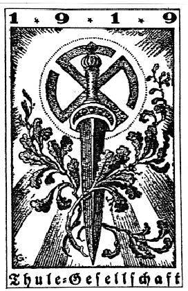 thulegesellschaftemblemgn8 thule society 1919