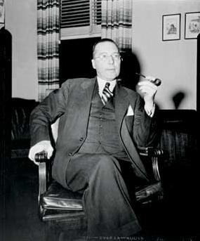 carl w. ackerman