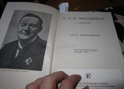 C.F.G. Masterman