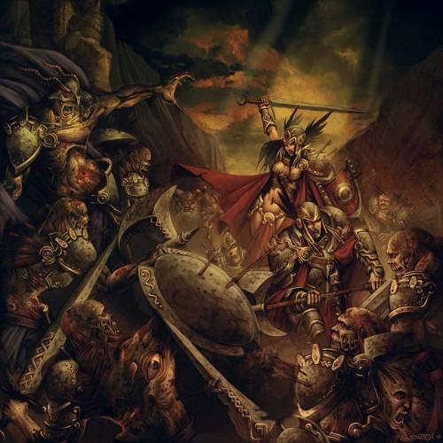 fall of an empire - fantazy