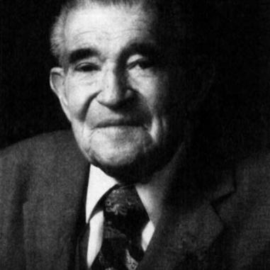George Newton Thompson