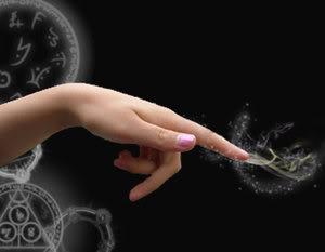 magic point - magic touch