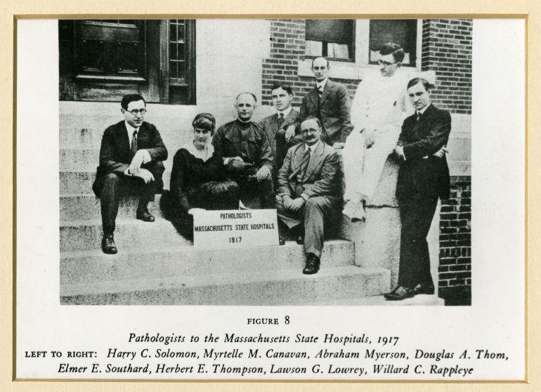 solomon myerson southerd 1917