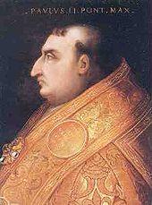 eugene IV nephew Pietrobarbo