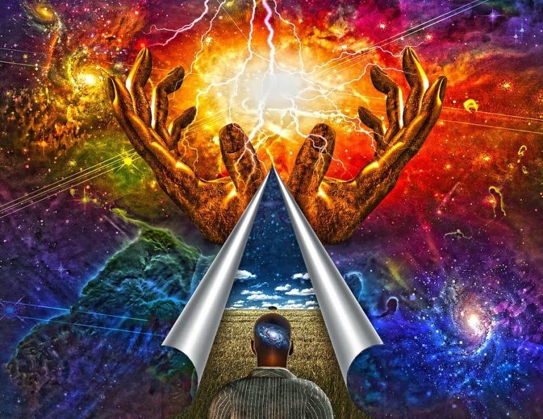under god universe