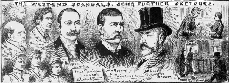 news depiction cleveland street scandal