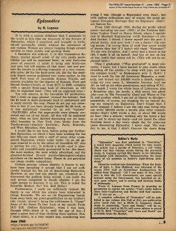 the realist issue 41 scientology fda june 1963 epizootics