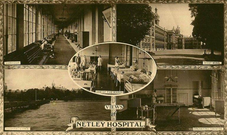 views-of-netley-hospital