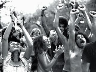 hippie concerts