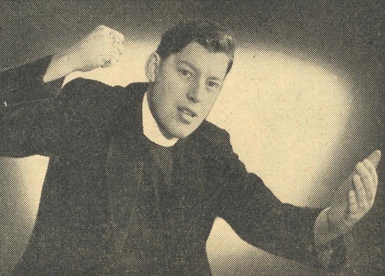 Ian Paisley - 1946