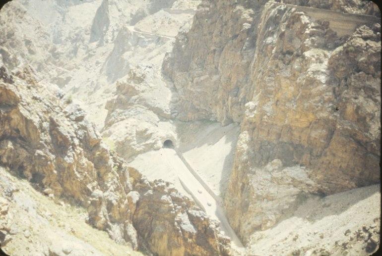 kabul-gorge terry brooke