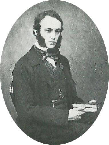 youngish Robert Cecil