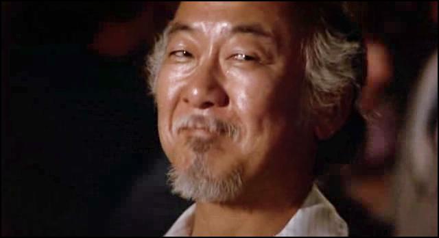 mr-miyagi-smiling karate kid